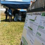 Premières journées portes ouvertes OSM, par les participants aux formations, CNF d'Ankatso, Antananarivo.