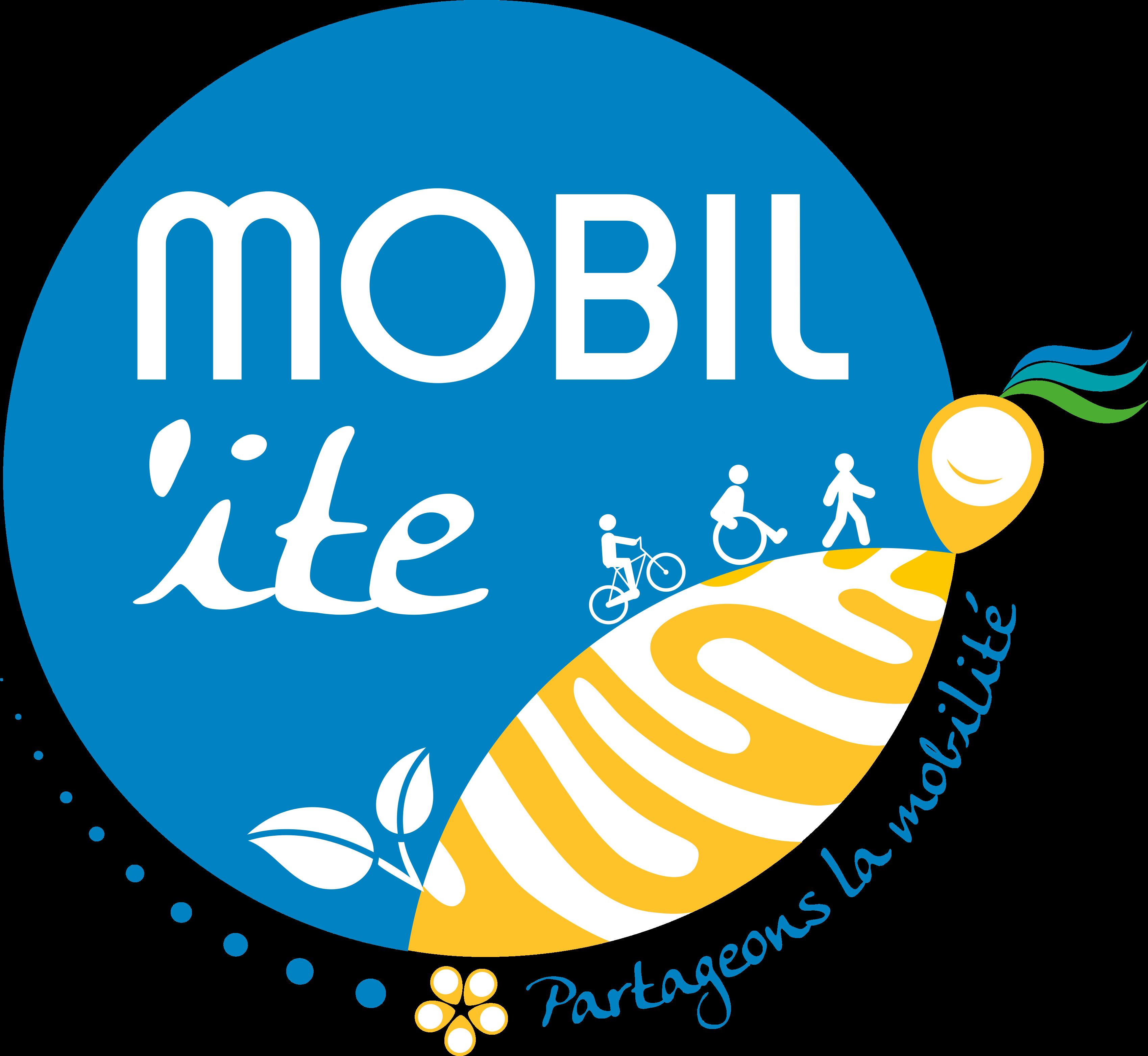 Logo Mobil'ite